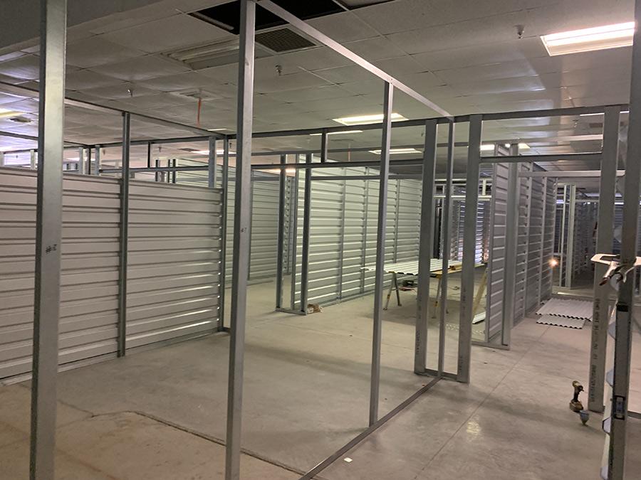 U Haul International Alvernon Heights Storage Facility